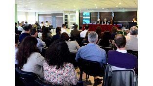 Foto: Prensa Ministerio de Salud.