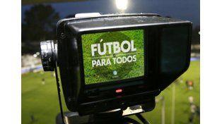 AFA a punto de rescindir el contrato con Fútbol Para Todos