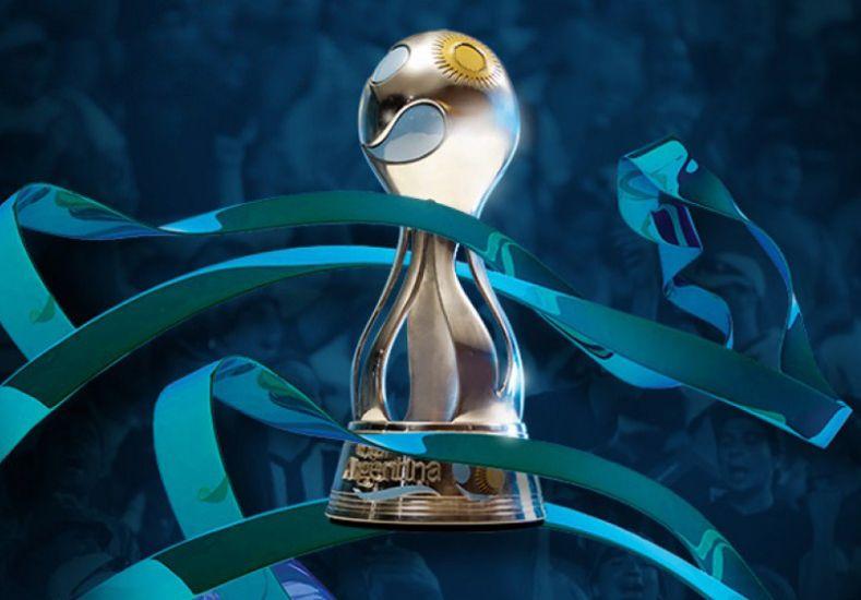 Patronato, Paraná y Juventud Unida conocen sus rivales de la Copa Argentina