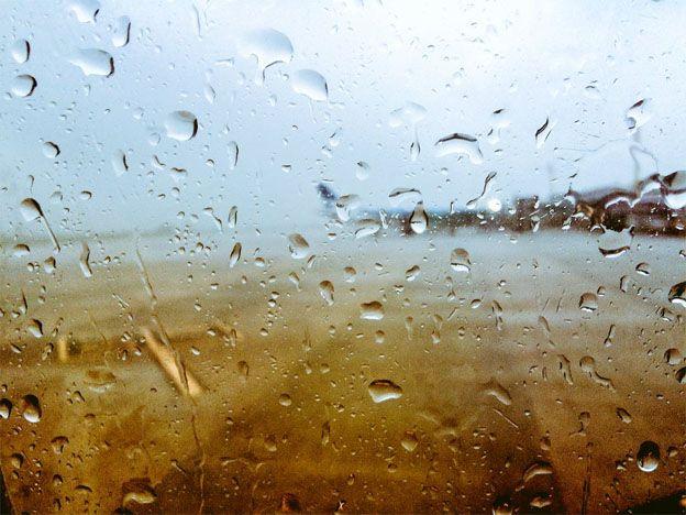 Alerta por tormentas fuertes en Entre Ríos y otras seis provincias