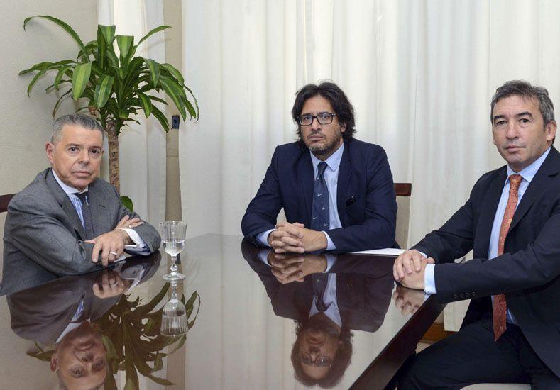 Oyarbide dijo que renunció porque necesitaba otro espacio en su vida