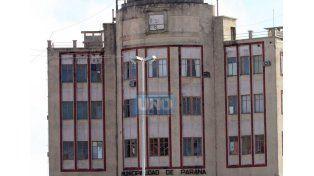 En el edificio de 5 Esquinas el área de Planificación se encuentra en estado de alerta. Foto UNO Archivo.
