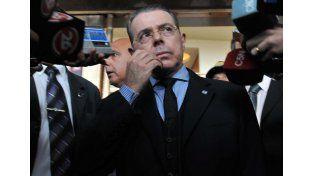 El juez federal Norberto Oyarbide anunció su renuncia