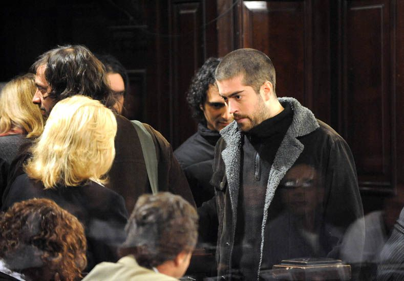 Nueve de los once condenados por la tragedia de Cromañon ya están detenidos