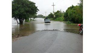 Buscan anticiparse a las enfermedades que aparecen con las inundaciones