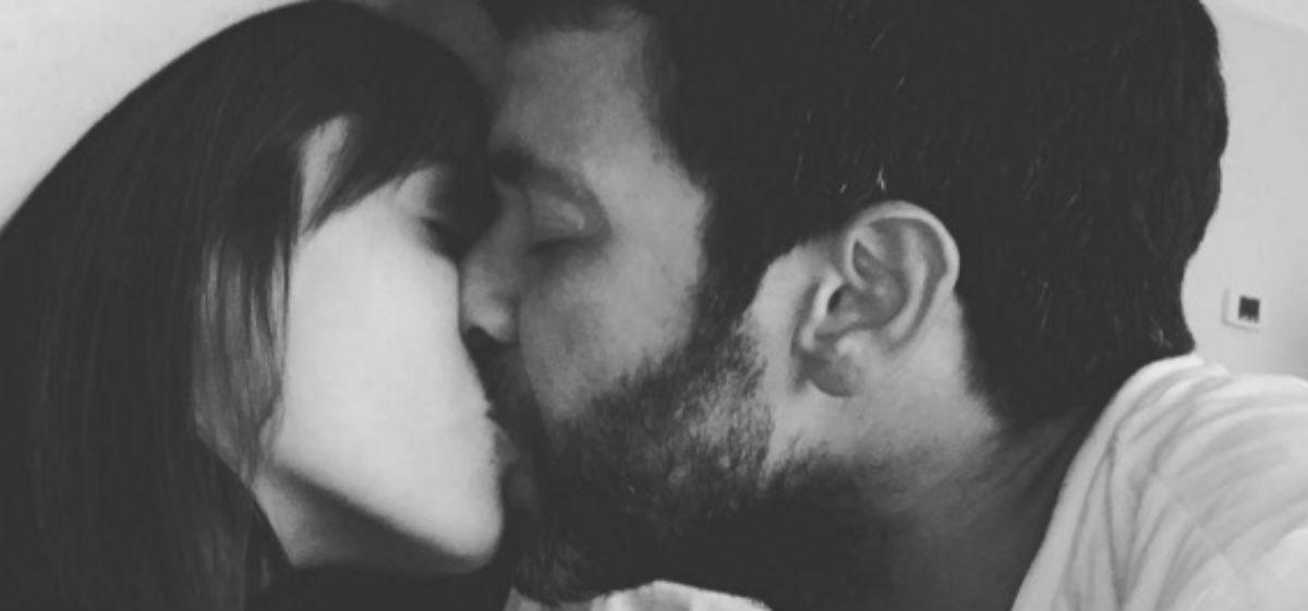 La declaración de amor de Mariano a Lali: Quiero que sepas que te amo