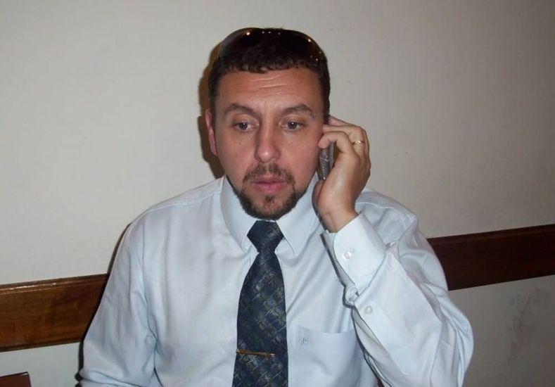 Iván Amaro continuará preso otros 14 días