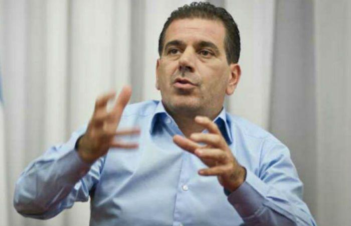El Ministro de Seguridad bonaerense dijo que la pesquisa la hizo Asuntos Internos a partir de una denuncia anónima.