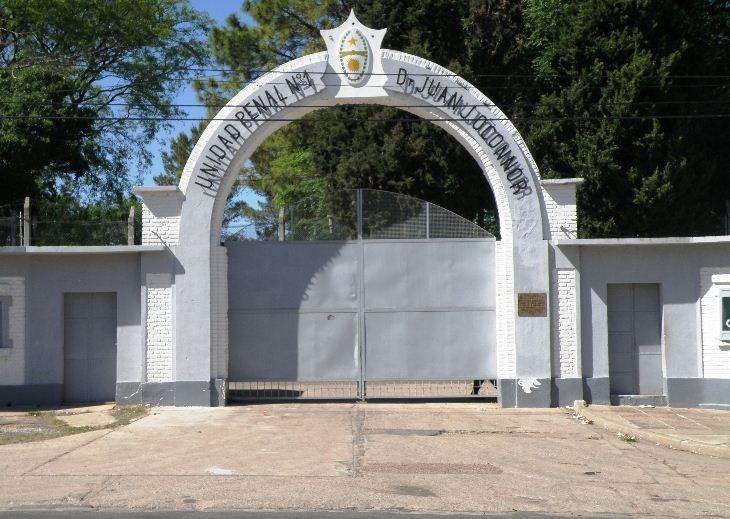 Presos salían de la cárcel de Paraná para robar