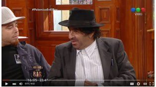 Miguel Ángel Rodríguez le envió un video especial a los ex combatientes de Malvinas