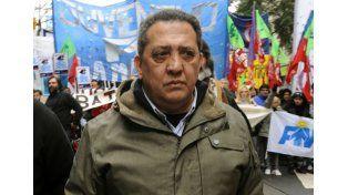 Luis D'Elía pide juiciopolítico a Macri y un argentinazo el 13A