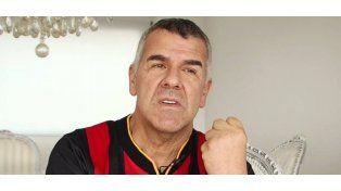 Dady: No entiendo el enojo de Alfredo Casero porque a mí nunca me llamaron del Trece