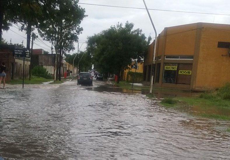 Foto: Ta Cual Chajarí
