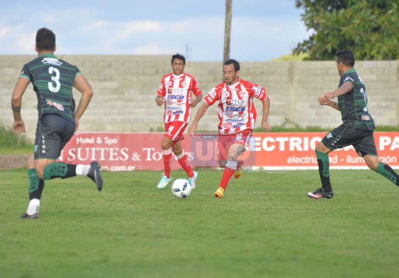Vercellino confesó que el domingo fue uno de sus días más tristes en el estadio Pedro Mutio.  Foto UNO/Mateo Oviedo