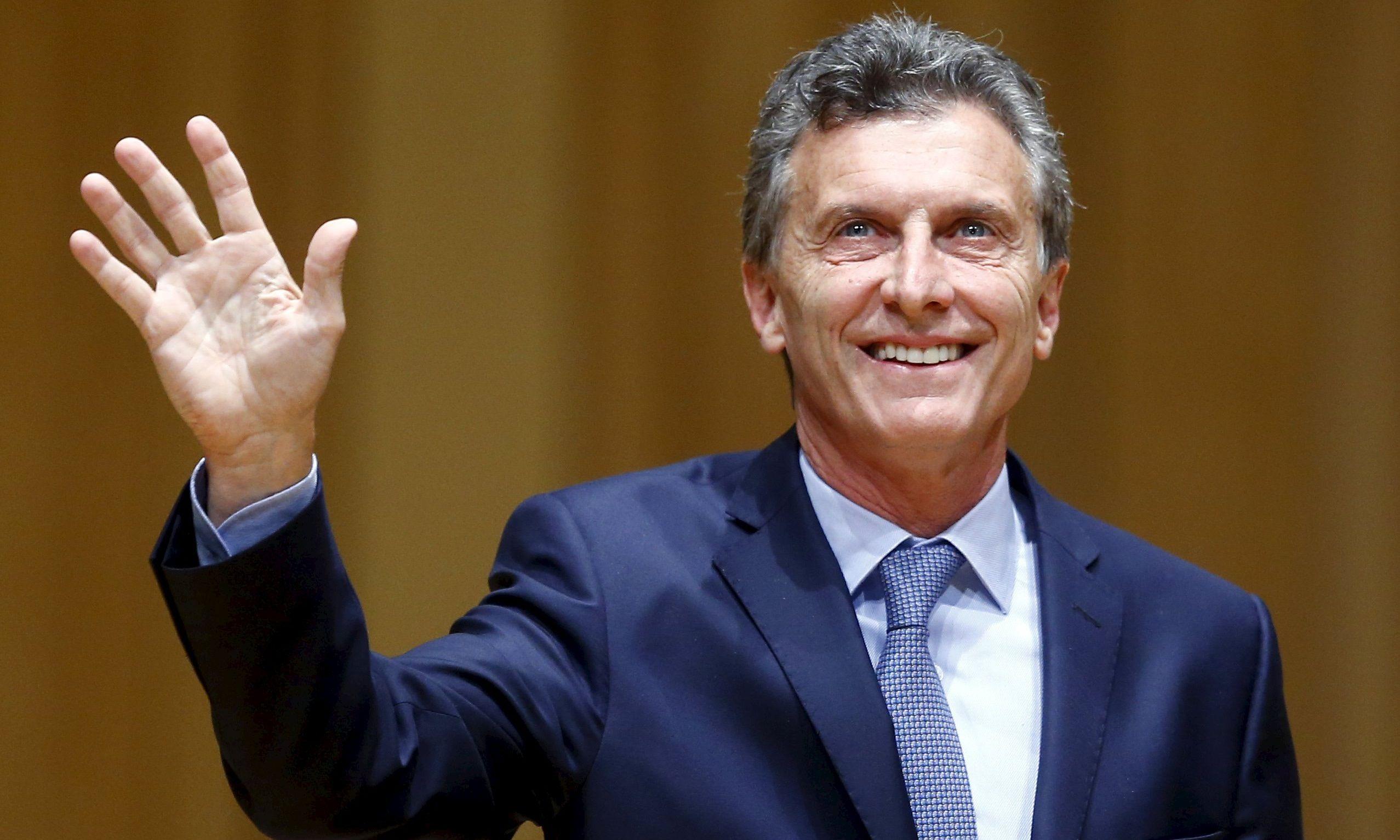 Macri rompió el silencio sobre los Panama Papers: Es una operación legal