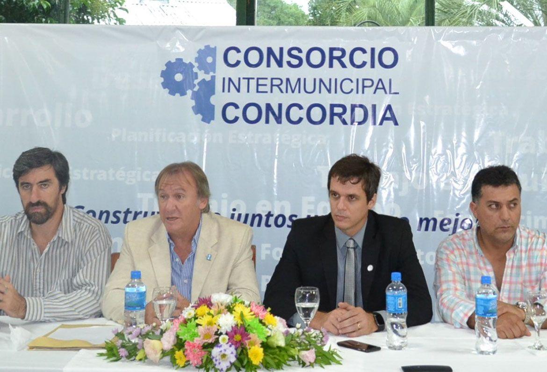 Enrique Cresto: el Consorcio InterMunicipal nos permitirá articular políticas estratégicas para el desarrollo