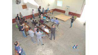 Adultos mayores trabajarán en la cárcel de Paraná transmitiendo experiencias