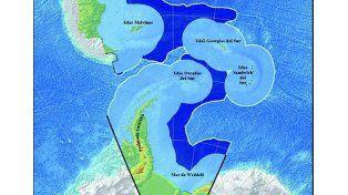 El fallo favorece la posición del Estado argentino en la disputa con el Reino Unido por la posesión de estos territorios.