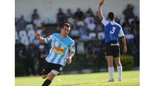 Los dirigidos por Norberto Acosta van por el triunfo ante un rival que no pasa un buen momento. Foto:  Télam