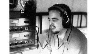 Divulgador. Lomax dedicó su vida a viajar grabando músicas.