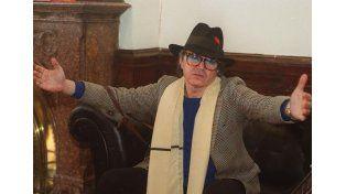 """Falleció en Nueva York el gran saxofonista argentino, Leandro """"Gato"""" Barbieri"""