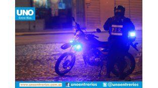 Dos trapitos se pelearon en calle Güemes y convulsionaron la zona de boliches