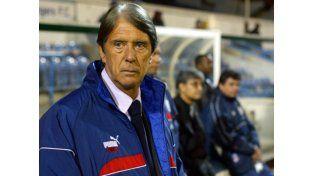 Cesare Maldini fue DT de Italia en el Mundial 98 y de Paraguay en 2002.