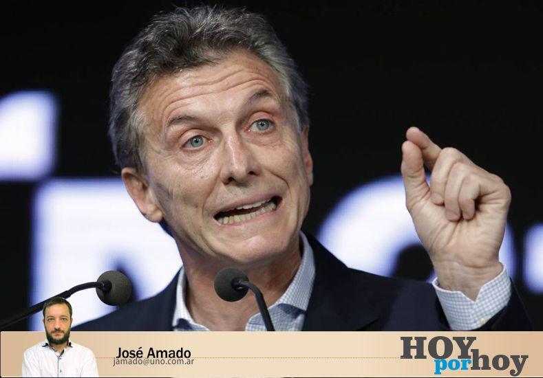 Pobreza cero, Macri 1.000