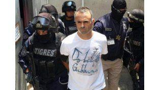 Un argentino vinculado al cartel de Sinaloa fue capturado en Honduras