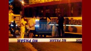 Fatal accidente en inmediaciones a la terminal de ómnibus de Paraná