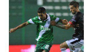 Banfield recibe a Colón.   Foto: Fútbol para todos