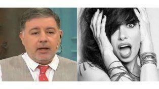 Doman citó a Érica García para hacerse un estudio por el supuesto embarazo