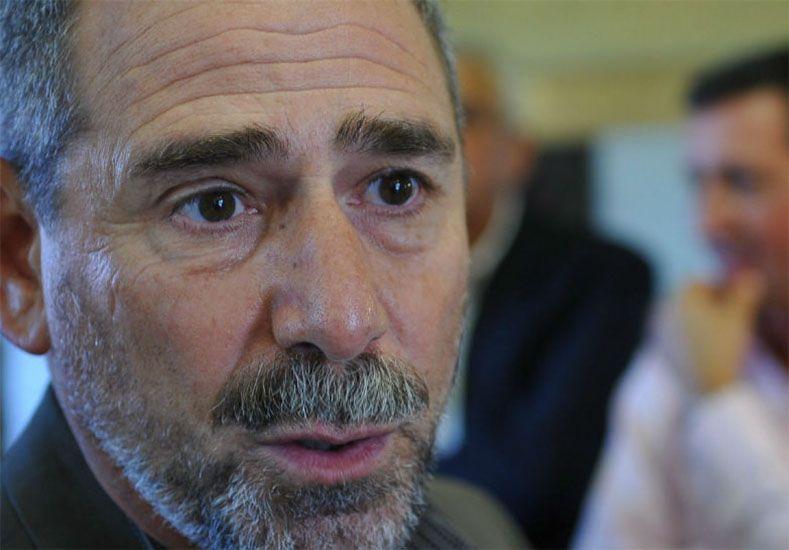 Jaime se entregó en Córdoba: Nunca voy a eludir lo que disponga la Justicia