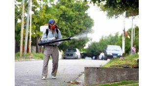 Confirman dos muertes por dengue en la ciudad de Buenos Aires