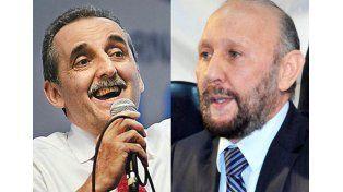 El kirchnerismo anotó la fórmula Insfrán - Moreno para disputar la presidencia del PJ