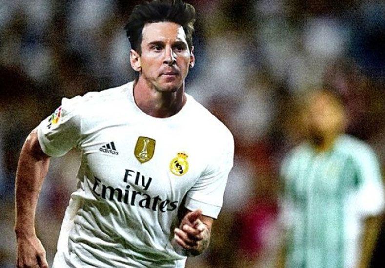 El fútbol en shock por el pase de Messi