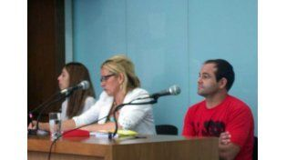 Juan Pablo Vega. (Foto: Testigo Falso)