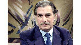 Intenso operativo para buscar al hijo de Federico Storani tras choque de lanchas