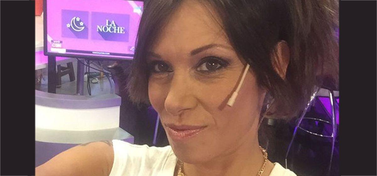 """Érica García: """"Estoy embarazada, pero no sé si es de Doman"""""""