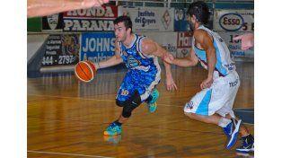 Ruiz Moreno volvió a ser clave