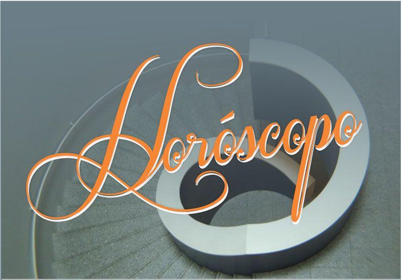 El horóscopo para este viernes 1º de abril