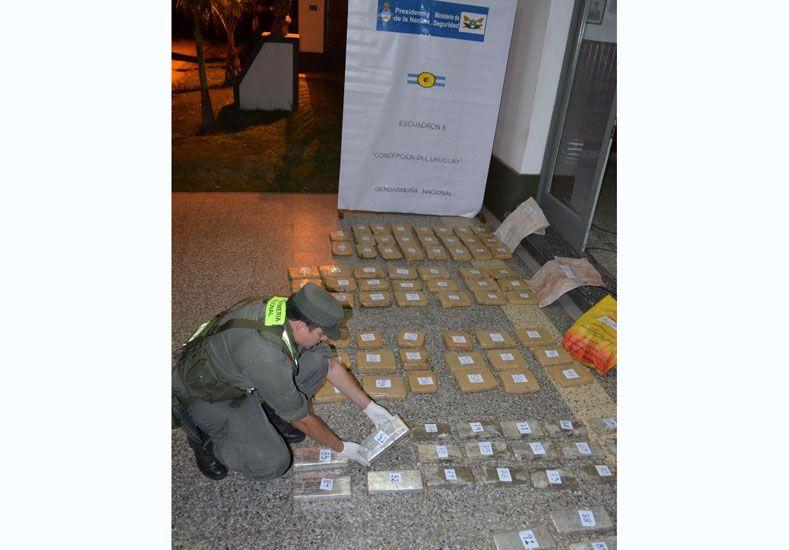 Foto: Gentileza/Prensa Gendarmería