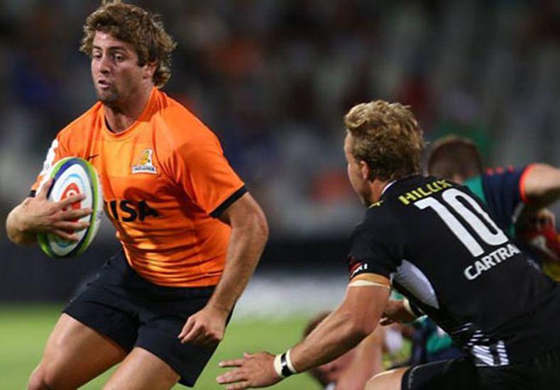 Los Jaguares con nueve cambios para enfrentar a los Blues de Nueva Zelanda