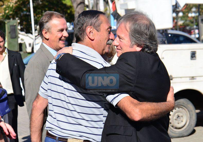 Foto UNO/Juan Manuel Hernández