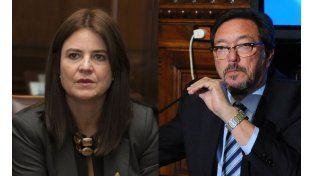 Kunath y Guastavino adelantaron su voto positivo al acuerdo con los fondos buitres