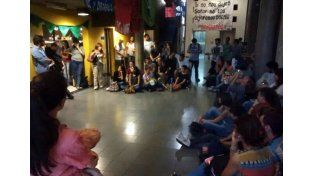 Asamblea interclaustro