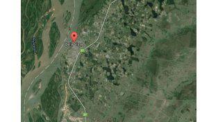 Un niño de Gualeguaychú murió atropellado mientras jugaba a la pelota