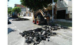 Foto: Prensa Municipal.