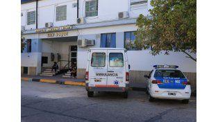 Policías de Paraná le salvaron la vida a un bebé de cinco meses