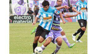 El triunfo quedó en Gualeguaychú. Foto de Internet